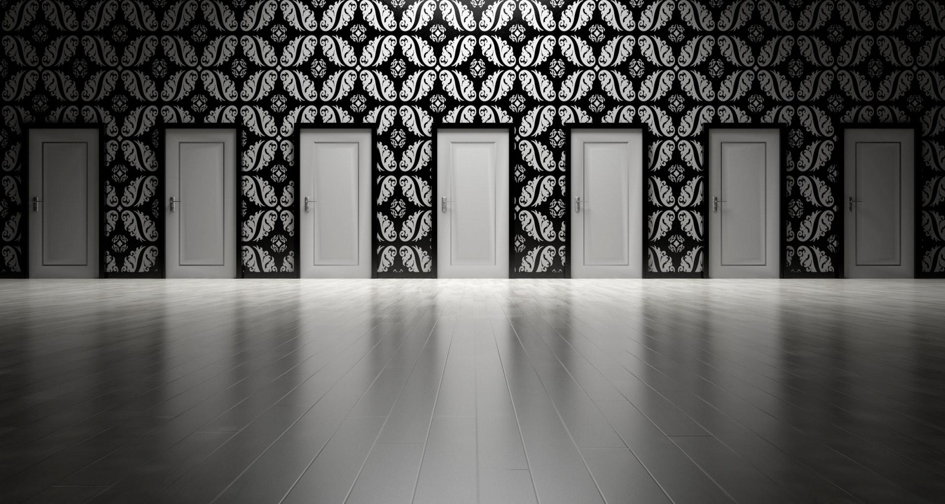 Le sette porte