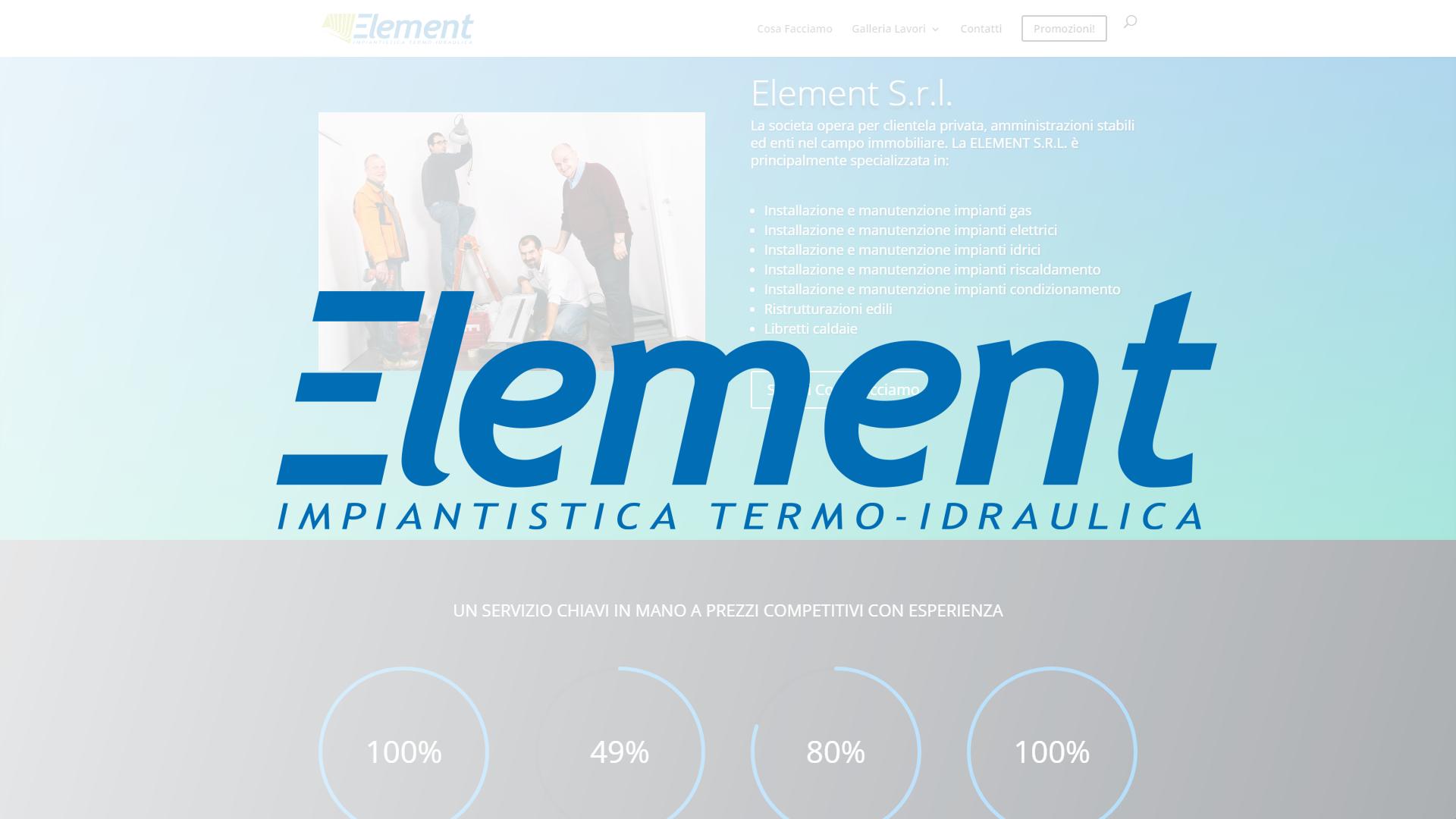 Element Srl