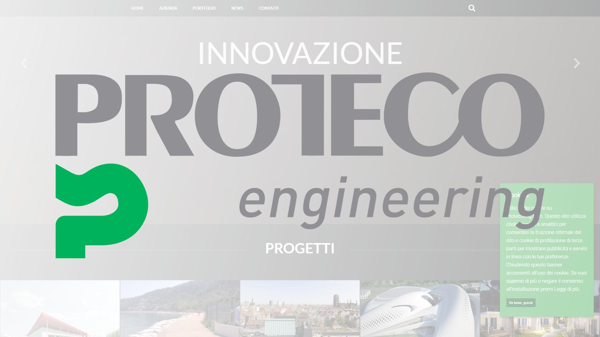 Proteco Engineering