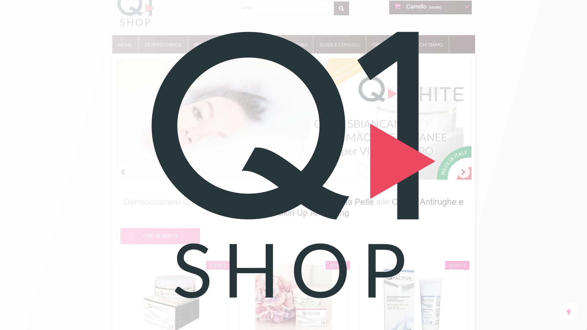 Q1 Shop