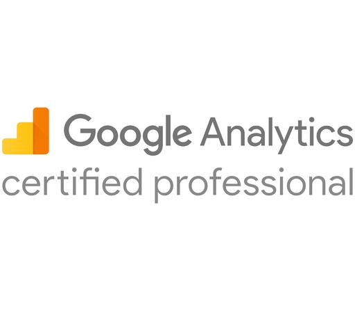 Google Analytics Certified Professional