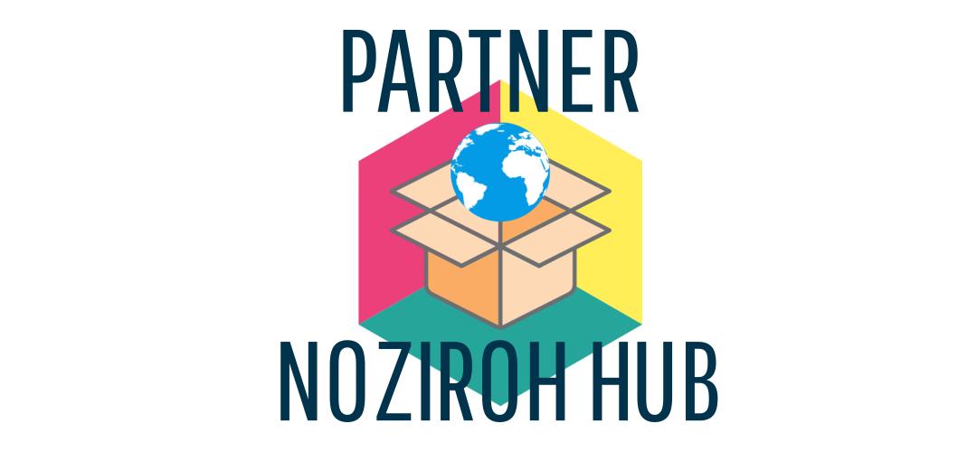 Partner Noziroh Hub